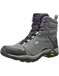 Ahnu Womens Montara Hiking Boot