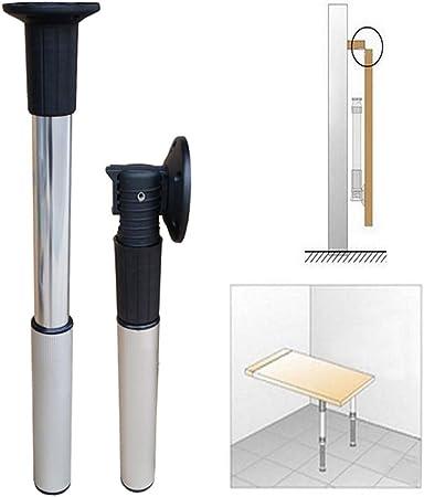 Pieds De Table Reglables Pattes De Meubles Design Pliables