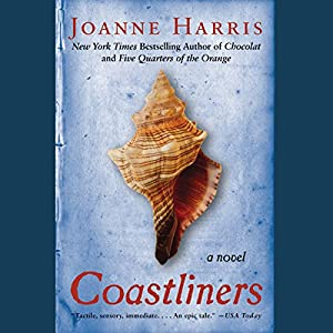Coastliners Audiobook
