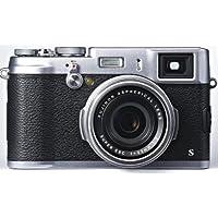 FUJIFILM Digital Camera X100S 16.3MP F2 lens F FX-X100S - International Version (No Warranty)