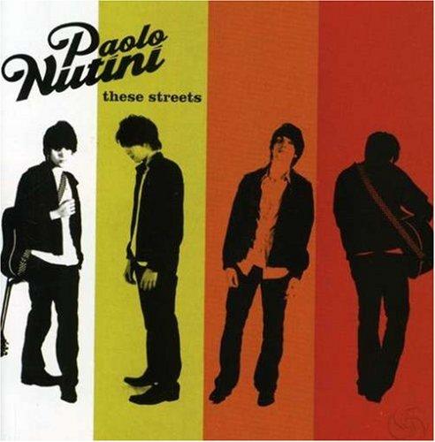 Paolo Nutini - New Shoes Lyrics - Zortam Music