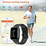 YAMAY Smart Watch, Watches for Men Women Fitness