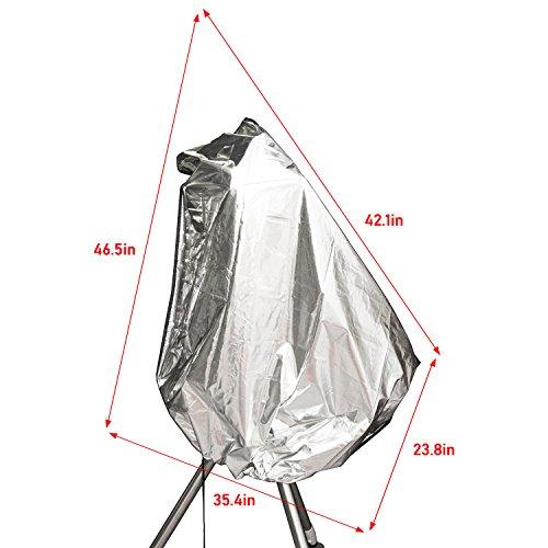 Astromania Protective Telescope Cover Fixing Strap, Diameter 22.6