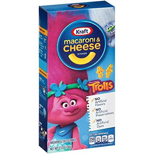 shape macaroni and cheese - 5