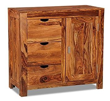 Trade Furniture Company Madison Sheesham Muebles pequeños 3 ...