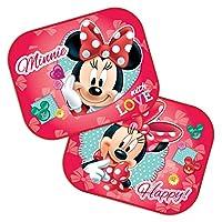 Disney 9314 Sonnenschutz-Vorhänge Minnie