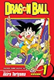 Dragon Ball, Vol. 1: The Monkey King (Dragon Ball: Shonen Jump Graphic Novel)