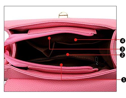 Mujer Mujer Bolsa Herhe Bordeauxred Bolsa Herhe Bordeauxred Bordeauxred Herhe Mujer Bolsa xnwSfz8qI1