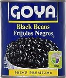 Goya Black Beans, 29 Oz