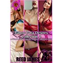 Taboo Futa Desires Collection 2: (A Futa-on-Female, Cheating, Interracial, Spanking Erotica)