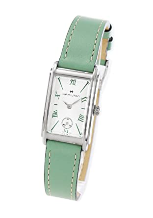 new products a6d08 3e293 Amazon | ハミルトン アードモア 腕時計 レディース HAMILTON ...