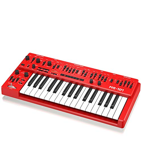 Behringer Synthesizer (MS1RD)