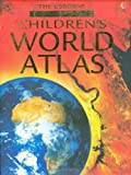 The Usborne Internet-linked Children's World Atlas