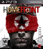 Homefront - Playstation 3