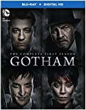 Gotham: Season 1 [Blu-ray]