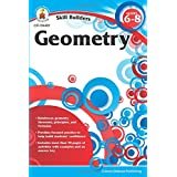 Geometry, Grades 6 - 8 (Skill Builders)
