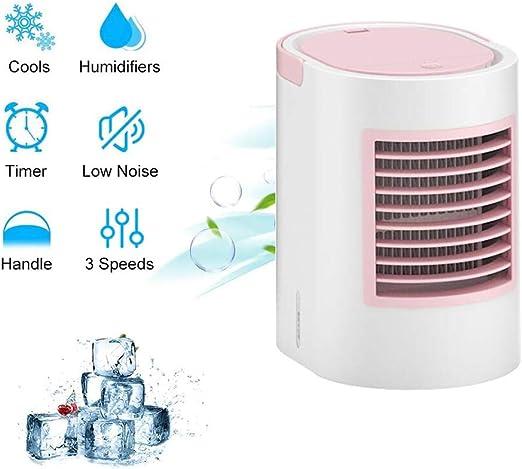 CHUANGXIE Ventilador de Aire Acondicionado, refrigerador de ...