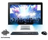 "Acer Aspire AIO Desktop, 23.8"" Full HD, Core"