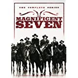 Magnificent Seven, The: CSR (VIVA/DVD)