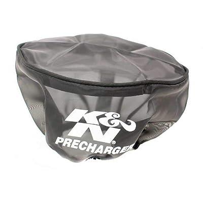 K&N 22-8015PK Black Precharger Filter Wrap - For Your K&N RA-0560 Filter: Automotive