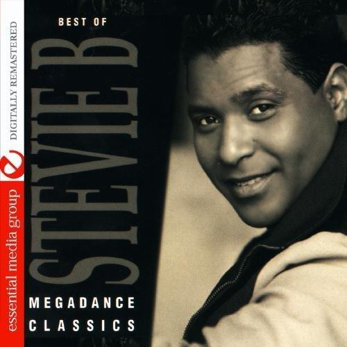 Best Of Megadance Classics by Stevie B (2011-10-24)
