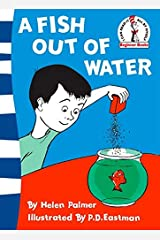 A Fish Out of Water: I can read it all by myself (Beginner Series) Paperback