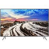 """Smart TV Samsung LED 55"""" UHD 4K UN55MU7000GXZD HDR1000 4 HDMI e 3 USB Controle remoto único"""