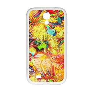 Artistic note Cell Phone Case for Samsung Galaxy S4