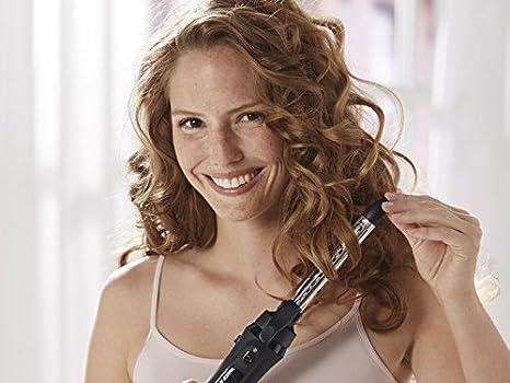 Silvercrest Multi warmluftbürtse 6 in1 pelo rizador de pelo ...