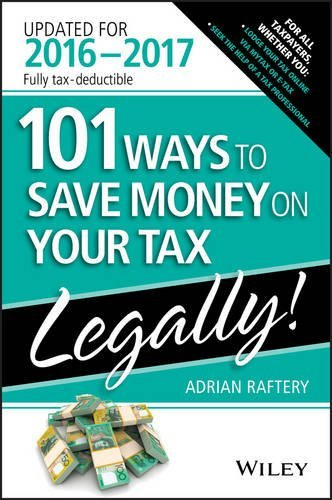 101-Ways-To-Save-Money-On-Your-Tax-Legally-2016-2017