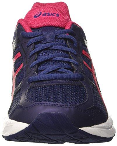 ASICS Gel Contend 4, Chaussures de Running Compétition Femme