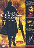 The Texas Chainsaw Massacre [Box Set] [Import anglais]