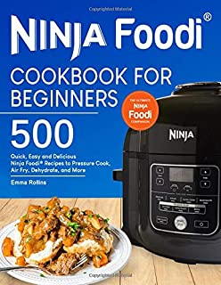 Amazon Com Ninja Foodi 1400 Watt Multi Cooker Pressure Cooker