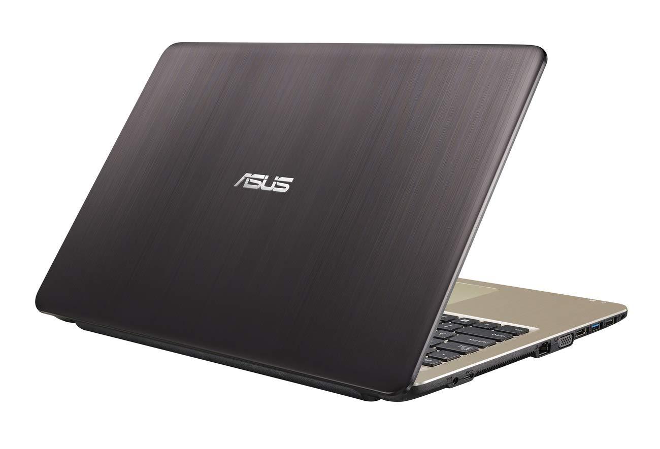 ASUS X540LA-XX1017T - Ordenador Portátil DE 15.6