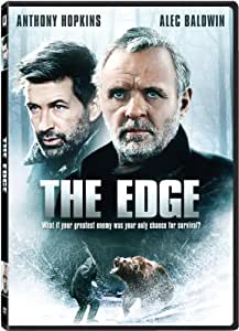The Edge (Widescreen Edition) [Import]