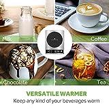COSORI Coffee Mug Warmer Premium 24Watt Stainless