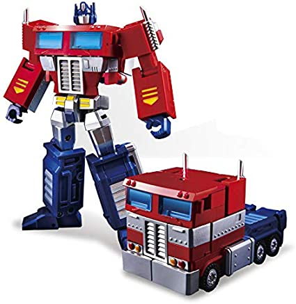 NEW KBB Transformers GT 5 Optimus Prime Combat  Commander actions figure toy