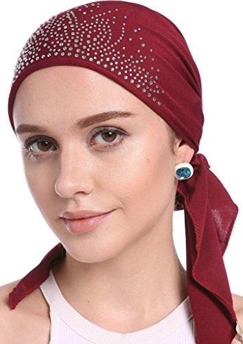 YI HENG MEI Elegant Headscarf product image