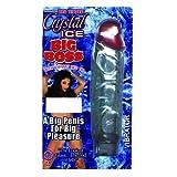 Novelties By Nasswalk Crystal Ice Red Tip Big Boss