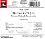 Lehar: The Land of Smiles