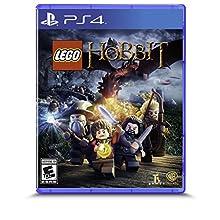 LEGO The Hobbit - PlayStation 4