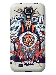 Custom Lightweight Waterproof New Style Fashionable TPU Phone Protector Cover for samsung galaxy s4