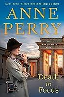 Anne Perry: Elena Standish