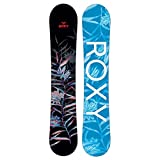 Roxy Wahine Snowboard Womens Sz 150cm