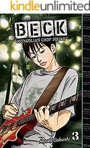BECK Vol. 3 (comiXology Originals)