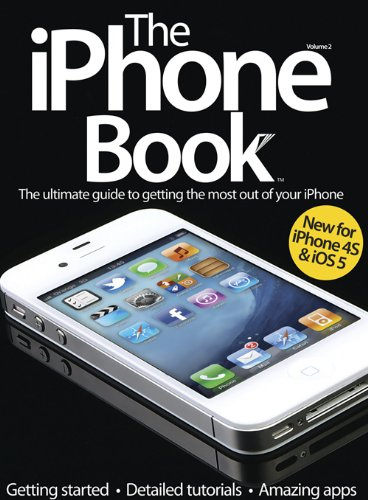 The iPhone Book Vol 2