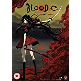 Blood C: The Complete Series [Region 2]