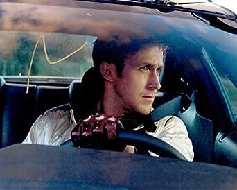 RYAN GOSLING - Drive A...