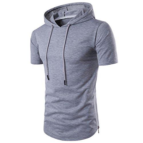 side zipper pullover - 8