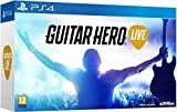 Guitar Hero Live with Guitar Controller (PS4) by ACTIVISION